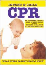 Infant & Child CPR -