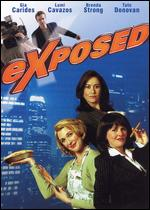 Exposed - Misti L. Barnes