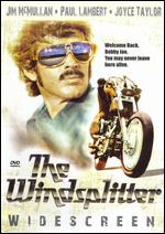 The Windsplitter - Julius D. Feigelson