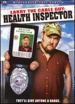Larry the Cable Guy: Health Inspector / (Full Ws)-Larry the Cable Guy: Health Inspector / (Full Ws)