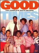 Good Times: The Complete Sixth Season [3 Discs]