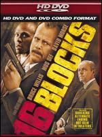 16 Blocks [HD/DVD Hybrid]