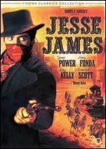 Jesse James (Ss1)