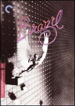 The Brazil [Single Disc Version] [Criterion Collection] - Terry Gilliam