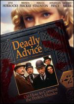 Deadly Advice - Mandie Fletcher