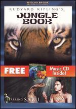Jungle Book With Bonus Cd: Paradise