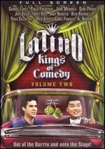 Latino Kings of Comedy, Vol. 2