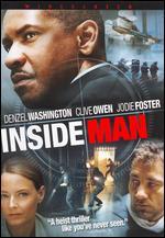 Inside Man [WS] - Spike Lee