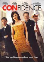 Confidence - James Foley