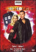 Doctor Who: Series 1, Vol. 1