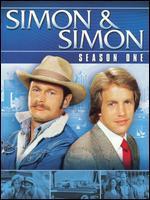 Simon & Simon-Season One
