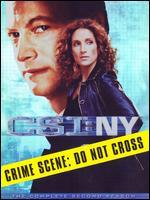 Csi New York 2nd Season