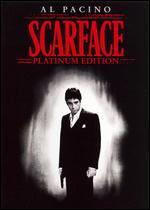 Scarface [WS] [Platinum Edition] [2 Discs]