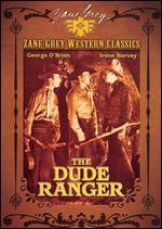The Dude Ranger