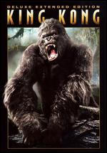 King Kong-Extended Cut (Three-Disc Deluxe Edition)