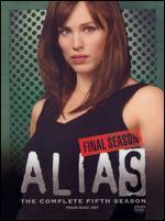 Alias: The Complete Fifth Season [4 Discs]