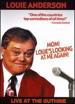 Louie Anderson: Mom! Louie's Looking at Me Again!