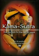 Kama-Sutra: The Secrets to the Art of Love