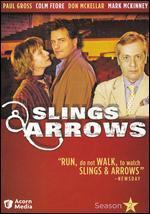 Slings & Arrows: Season 02