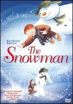 The Raymond Briggs' The Snowman
