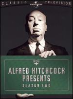 Alfred Hitchcock Presents: Season 02