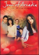 Joan of Arcadia-the Second Season