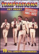 Get Ready: Definitive Performances 1965-1972 [Dvd]-the Temptations