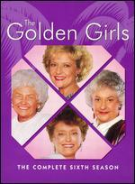 The Golden Girls-the Complete Sixth Season