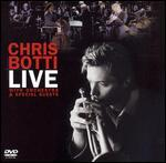 Chris Botti-Live: With Orchestra and Special Guests (Dvd + Bonus Cd Fanpack)