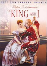 The King and I (50th Anniversary Edition) (1956)