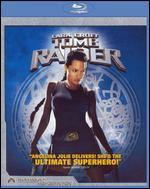 Lara Croft-Tomb Raider [Blu-Ray]