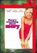 There's Something About Mary [Holiday Packaging]