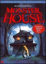 Monster House (Fullscreen)