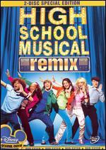 High School Musical [Remix] [2 Discs] - Kenny Ortega