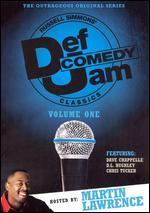 Def Comedy Classics: Martin Lawrence
