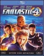 Fantastic 4 [Blu-ray]
