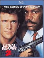 Lethal Weapon 2 [Blu-ray] - Richard Donner