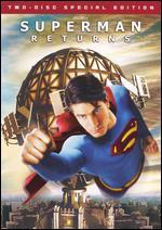 Superman Returns [WS] [2 Discs] - Bryan Singer
