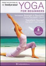 Body and Soul: Yoga for Beginners