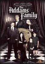 Addams Family-Volume 01 (Dvd/3 Disc/Sensormatic)