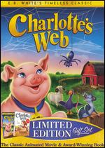 Charlotte's Web [Limited Edition Gift Set] - Charles A. Nichols; Iwao Takamoto