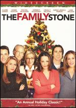 The Family Stone [O-Ring Packaging] - Thomas Bezucha