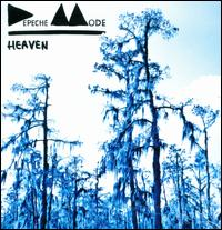 Heaven [Single] - Depeche Mode
