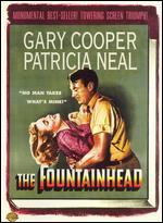 The Fountainhead - King Vidor
