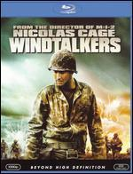 Windtalkers [WS] [Blu-ray]