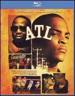 ATL [Blu-ray] - Chris Robinson
