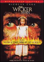 The Wicker Man [WS] [Unrated/Rated on 1 Disc] [Unrated]Includes Alternate Ending] - Neil LaBute