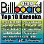 Billboard Top 10 Karaoke: The Beatles, Vol. 2