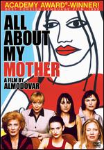 All About My Mother [WS] - Pedro Almod�var