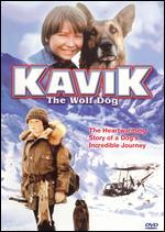 Kavik the Wolf Dog